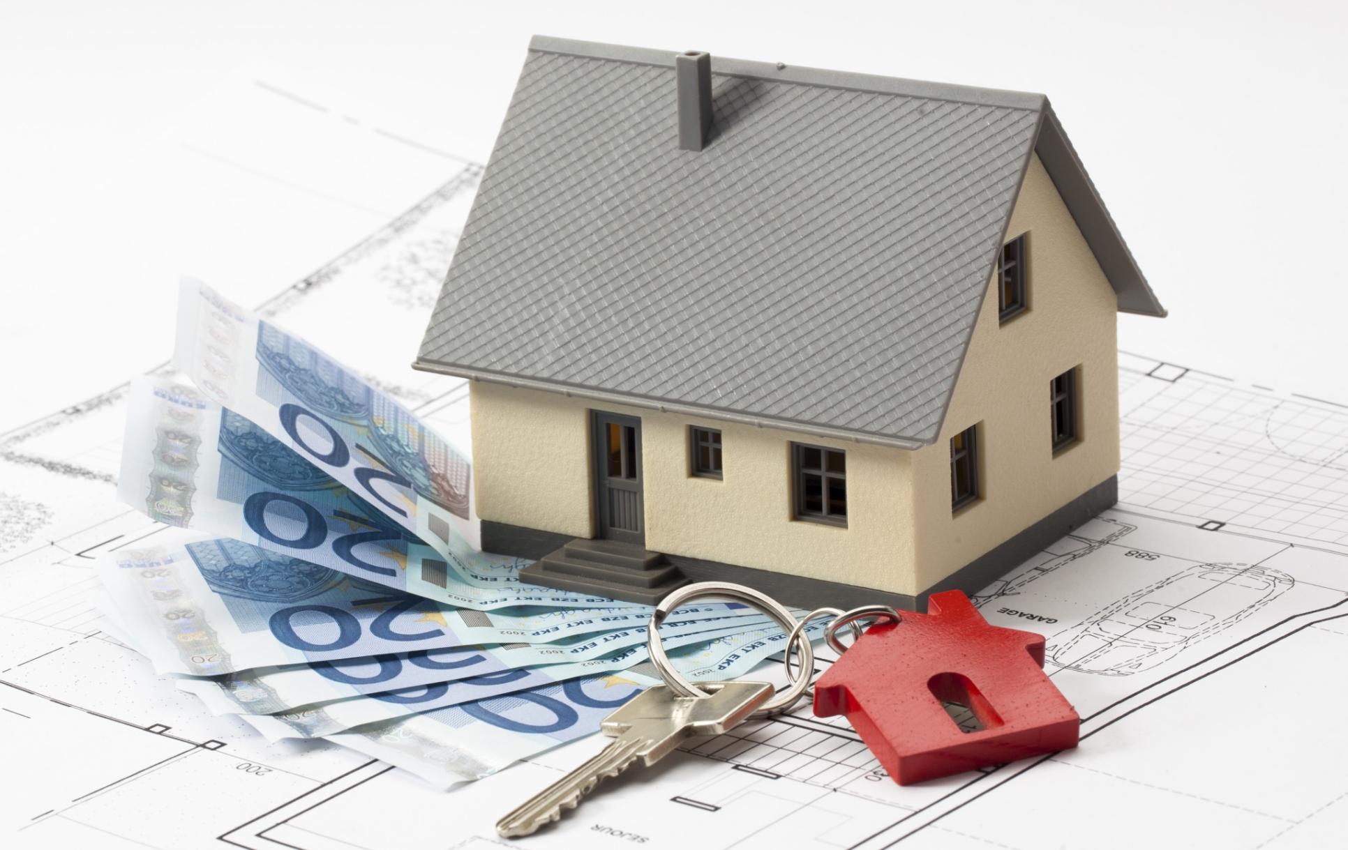 Mutui surroga top 10 di offerte a tasso fisso e variabile - Mutuo posta prima casa ...