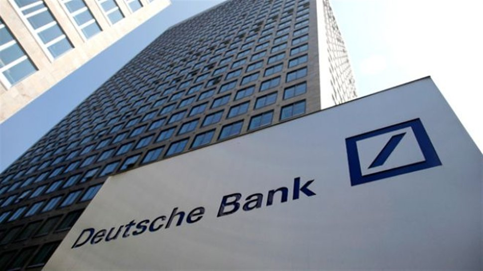 Surroga mutuo Deutsche Bank