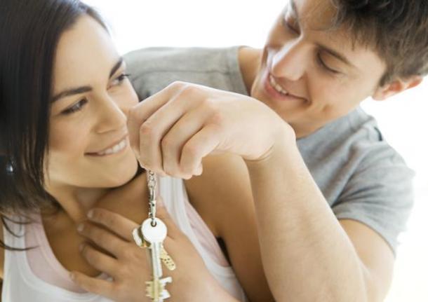 Mutui agevolati per giovani