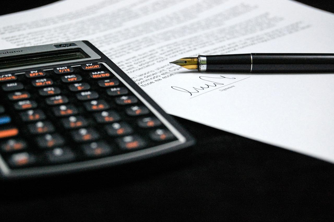 Calcolo spese notarili